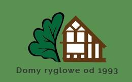 logo Tajak domy ryglowe